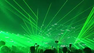 Adam Beyer | Tomorrowland Belgium 2019