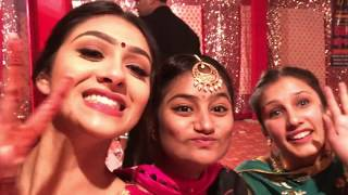 MARRIAGE IN PUNJAB | INDIA VLOG PART THREE | BIG FAT PUNJABI WEDDING | RAJ SHOKER *IN PUNJABI*