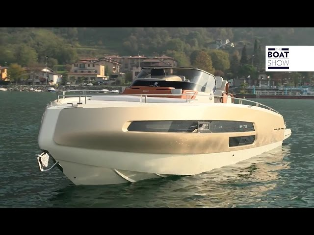 [ENG] INVICTUS 370 GT - 4K Review - The Boat Show