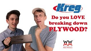 Top 3 things people expect when cutting lumber | SPONSORED BY KREG