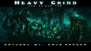 The Enigma TNG - Heavy Grind