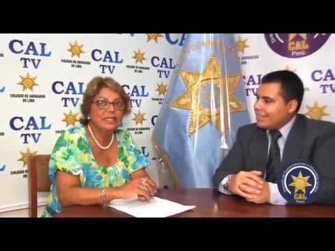 CALTv Entrevista al Dr. Roberto Ballon Bahamondes, socio fundador de Tw Solutions