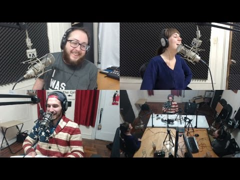 Shart Tank with Stephen Spinola Episode 1 YouTube preview