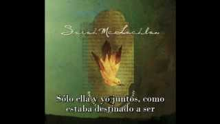 When She Loved Me - Sarah McLachlan (Sub.Español)