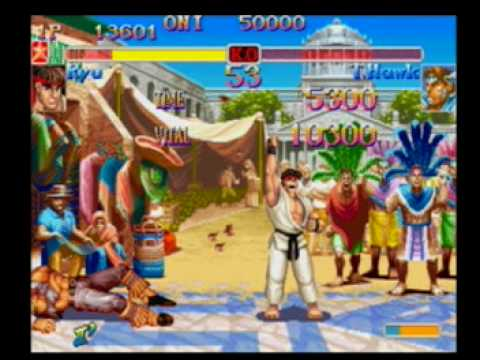 Buy Street Fighter Anniversary Collection Ps2 In Canada At