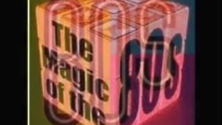 ROCK DE LOS 80 MEGAMIX DJ PELIGRO FT DJ XINITOP