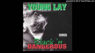 Young Lay - Got 2 Survive