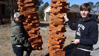 We Delivered 100 Pizzas To Random Houses