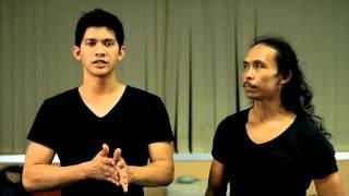 Tutorial Film Indonesia - The Raid - Eps 1: Teknik Aksi & Reaksi dalam Adegan Action - Reel Quote