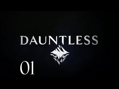 Zkoušíme [Dauntless] - 1.Část