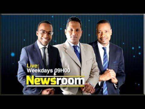 Newsroom, 19 September 2017
