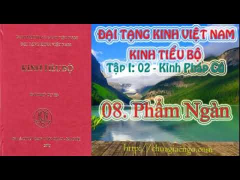 Kinh Tiểu Bộ - 019. Kinh Pháp Cú - 08. Phẩm Ngàn