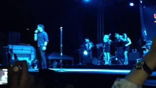 Sonsuz Ol- Yalın - İstanbul Şehir Üniversitesi Bahar Şenliği Konseri