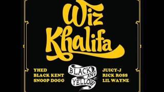Black Kent Feat T Pain Wiz Khalifa (9 36 MB) 320 Kbps ~ Free