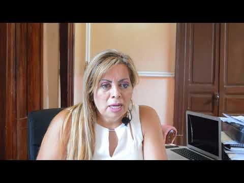 ViKy Hernández candidata independiente ofrece gestión