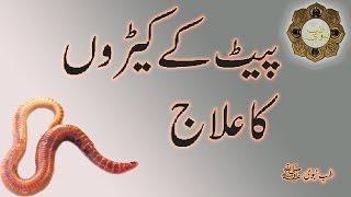 Pait Ke Keeron Ka Asan Ilaj | Home Remedies For Stomach Worms | Intestinal Worms Treatment In Urdu