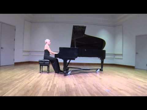 Chopin's Barcarolle