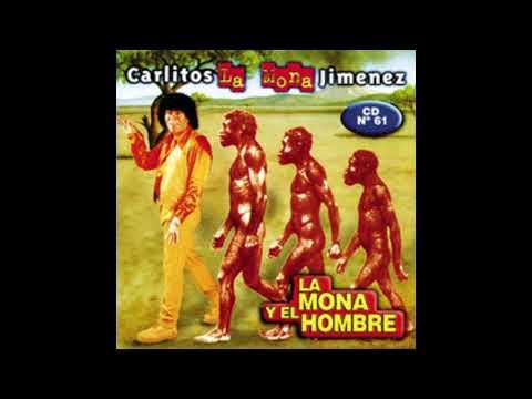 La Mona Jimenez 12 El Amor Es Arena En El Mar