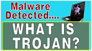 What is a Trojan Horse Virus?