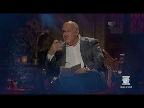 Shark Tank Colombia - Mas del Tanque Episodio 1