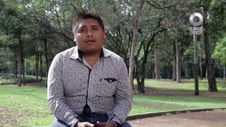 Entrevista - Wiyeme Salvador López
