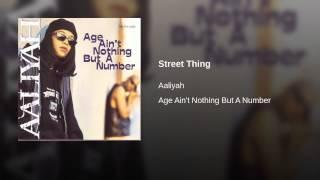 Street Thing