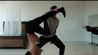 """Movement"" - Hozier | Jan Ravnik Choreo feat. Jenna Beltran"