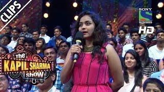 Audience Ke Sawaalon Ka Saamna  The Kapil Sharma Show  Episode 9  21st May 2016