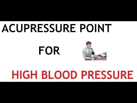 Chronische Hypertonie Hypertonie