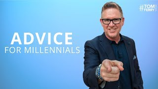 The Ultimate Advice to Finding Your Purpose in Life | #TomFerryShow