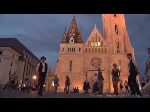 A Magyar Nyelv és a Magyar Könyv Ünnepe 2017. szeptember 1. - video preview image