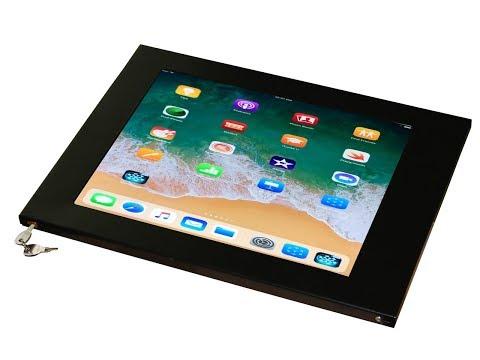 Tablet-Schutzgehäuse vereinen Design und höchste Funktionalität
