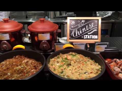 Vikings Luxury Buffet Cebu - Grand Opening