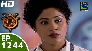 CID - सी ई डी - Episode 1244 - 20th June, 2015