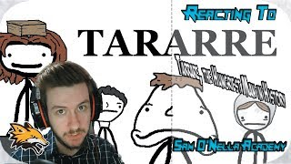 Reacting to Tarrare, the Hungriest Man in History
