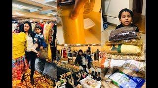 DiwaliGrocery ஆச்சரிய தள்ளுபடிவிலை/Homemade GingerGarlic Paste/Diwali Megasale நான் என்ன வாங்கினேன்?