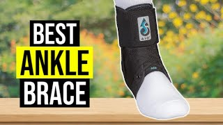 BEST ANKLE BRACE 2020 - Top 5
