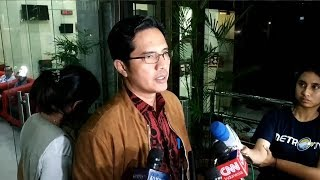 KPK OTT Sejumlah Pejabat Kemenpora dan KONI, Diduga Terkait Pencairan Dana Hibah