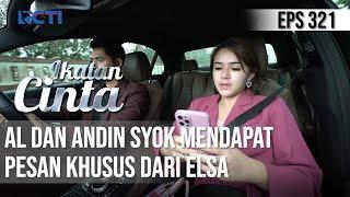 Sinopsis Ikatan Cinta 19 Juni 2021: Al & Andin Diminta Mama Rosa Ungkap Identitas Reyna Kepada Nino