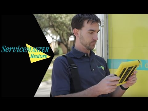 In this video, Matt (who works for a ServiceMaster team in North Richland Hills, TX) provides an explanation of his most memorable claims experience and how we're in the business of helping people.