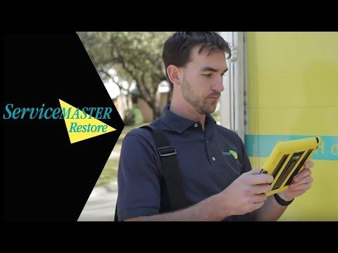 Testimonial from Matt (ServiceMaster Team)
