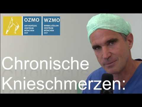 Kosmodisk bei Osteochondrose