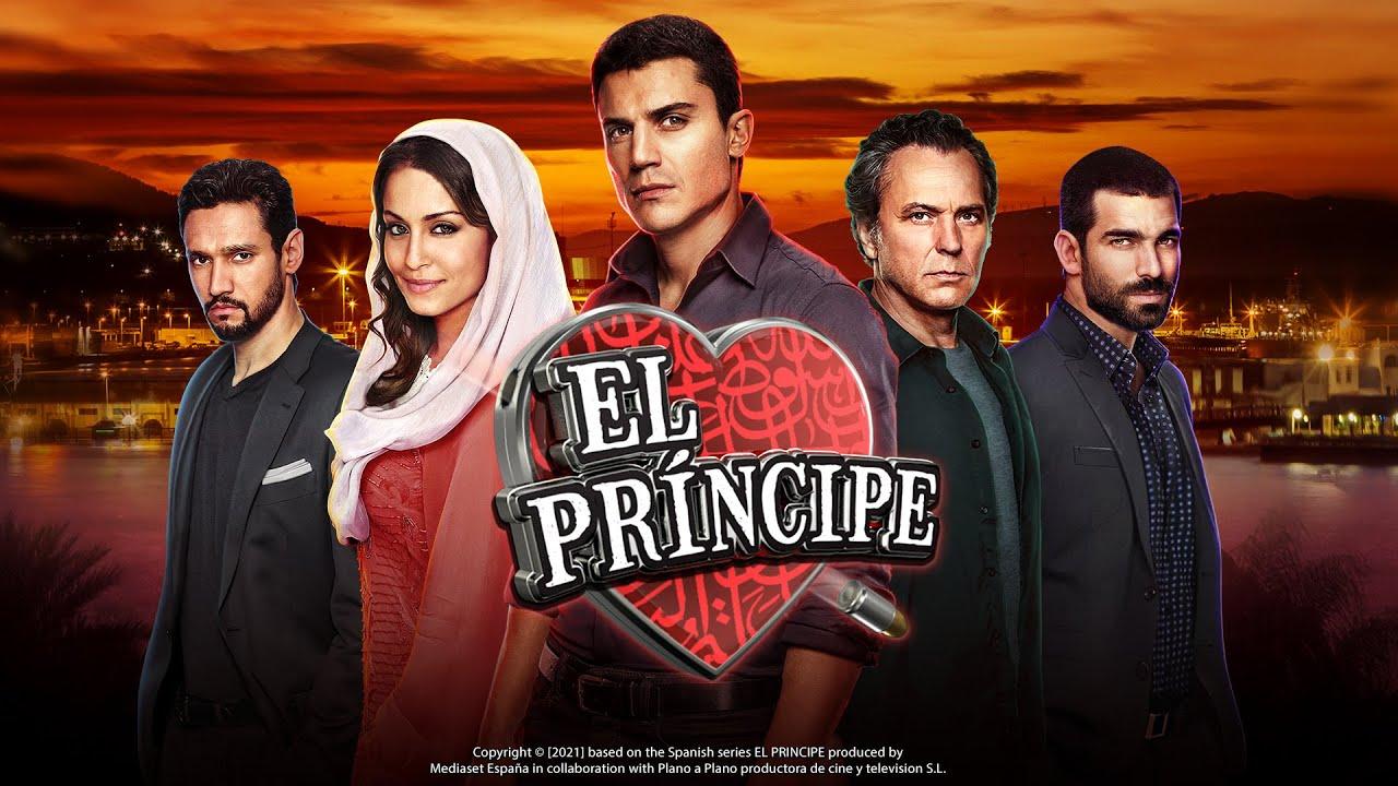 El Principe video slot por Skywind group - muy pronto (español)