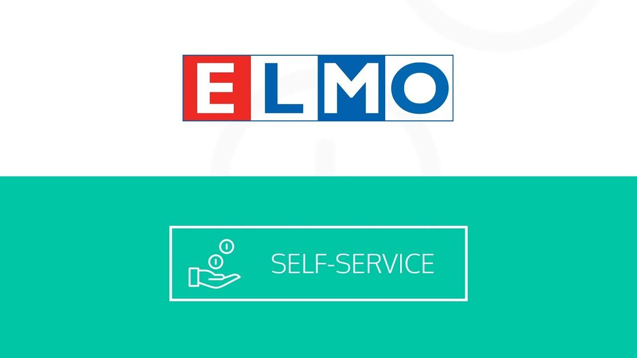 Self-Service preview