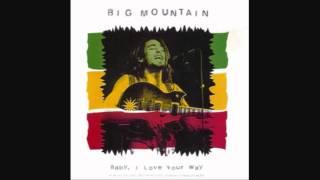 Baby, Te Quiero A Ti, Big Mountain [HD]