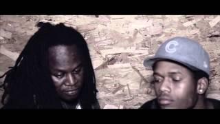 Lud Foe - Where Ya At Freestyle (Music Video)