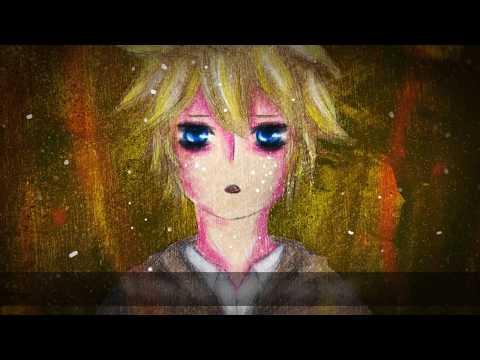 GreenFantasy64 & .E.L - Hindrance (ft. Len & Rin)