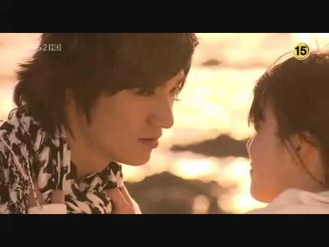 Boys Over Flowers Kissing Scene Geum Jan Di and Gu Jun Pyo Complete