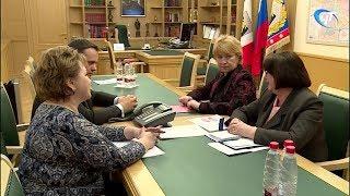 Счётная палата и депутатский корпус будут контролировать реализацию нацпроектов в регионе