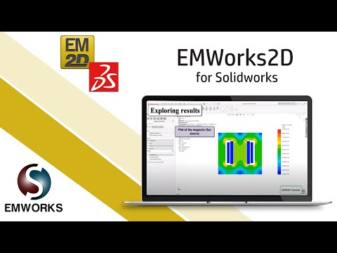 Transient simulation of a single phase transformer in EMWorks2D